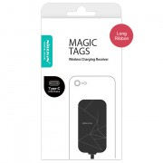 Nillkin Magic Tag USB Type-C Wireless Charging Receiver Card (Long)