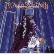 Black Sabbath Dehumanizer CD st.
