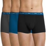 DIM Cotton Strech férfi boxeralsó, 3 db 1 csomagban színes XXL