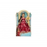 Muñeca Elena de Avalor Royal Hasbro-Multicolor