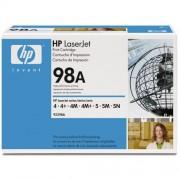 Toner HP 92298A black LJ 4/4M/4+/4M+/5/5N/5M, 6800str.