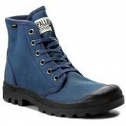 Туристически oбувки PALLADIUM - Pampa Hi Originale 75349-408-M Indigo/Black