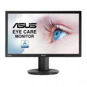 "ASUS VP229HAL 21.5"" Full HD LED Matt Black computer monitor LED display"