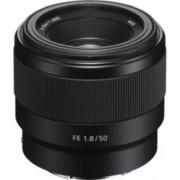 Обектив Sony FE 50mm f/1.8 за Sony E (FE)