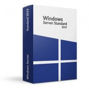 Windows Server Standard 2019 (32/64bit)