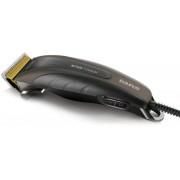 Aparat de tuns Mithos Titanium Plus II, cu fir, negru