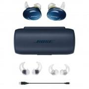 Casti Wireless Bose Soundsport Free Midnight Blue