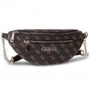 Чанта за кръст GUESS - Caley (SG) Mini HWSG76 74800 BRM