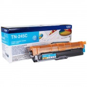 CARTUS TONER CYAN TN245C 2K ORIGINAL BROTHER HL-3140CW