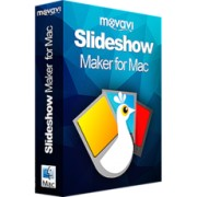 Movavi Slideshow Maker - Business - Mac