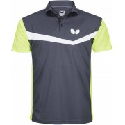 Butterfly Kitao Anthracite-M