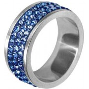 Tribal Ring-RSSW03 SAPPHIRE 50 mm