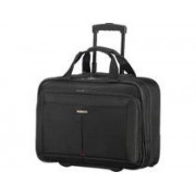 "Samsonite Datorväska Samsonite GuardIT 2.0 17,3"" svart"
