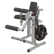 Body-Solid GCEC340 CAM Series Leg Extension&Curl