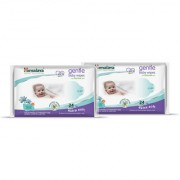Himalaya Baby Wipes 24'S (Pack Of 2)