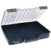Raaco Assortment Box CarryLite 80 5x10-0 Empty 136303