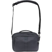 Pacsafe Camsafe LS crossbody style black