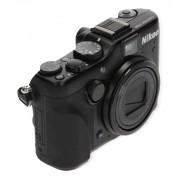 Nikon Coolpix P7100 schwarz