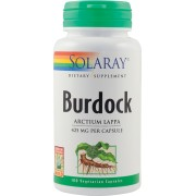 Burdock (Brusture) 425mg 100 cps