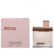 Dsquared - She Wood Eau de Parfum pentru femei