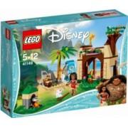 LEGO DISNEY - VAIANA: AVENTURA DE PE INSULA 41149