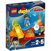 Lego duplo - le avventure spaziali di miles