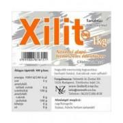 XYLITOL, XILIT -Zahăr din plante - 1 kg