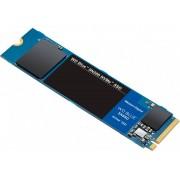 Жесткий диск Western Digital Blue SN550 250Gb WDS250G2B0C