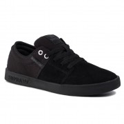 Sneakers SUPRA - Stacks II 08183-008-M Black