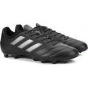 Adidas ACE 17.4 FXG Football Shoes(Black)
