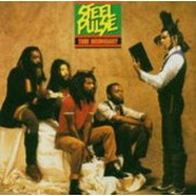Steel Pulse - True Democracy+4 (0081227928728) (1 CD)