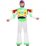 Costume Toy robot tg. 5/6 anni