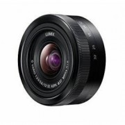 Panasonic Objetivo Panasonic Lumix G Vario 12-32mm F3.5-5.6 ASPH Mega OIS Micro 4/3 Negro