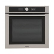 Hotpoint SI4854HIX Single Built In Electric Oven - Stainless Steel