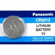 Panasonic CR2012 baterie 3V litiu