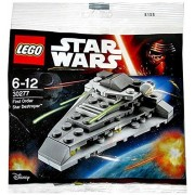 Lego First order Star Destroyer Polybag 30277 [Parallel import goods]