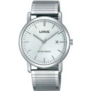 Lorus Herenhorloge met Rekband Zilverkleurig RG855CX9