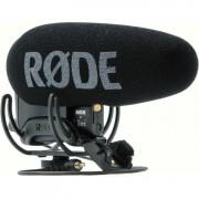 RØDE RODE VideoMic Pro Plus - Microfono direzionale compatto per videocamera - 2 Anni di Garanzia in Ital
