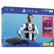 Konzola PlayStation 4, 1TB + Fifa 19