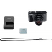 Canon »POWERSHOT SX730« superzoomcamera (20,3 MP, 40x optische zoom, bluetooth wifi NFC)