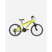 """Carnielli Bike 20"""" Jr Bici Junior Uisex"""