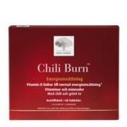 New Nordic Chili Burn 60 tabletter