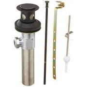DELTA FAUCET RP5651RB Drain Assembly Metal Bathroom, Venetian Bronze
