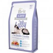 Hrana uscata pentru pisici Brit Care Lilly Sensitive Digestion, 7 Kg