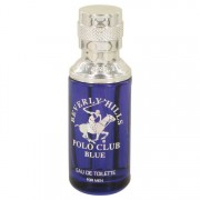 Beverly Fragrances Beverly Hills Polo Club Blue Eau De Toilette Spray 1 oz / 29.57 mL Men's Fragrances 536996