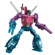 Hasbro Figura WFC-S48 Spinister Transformers Generations War for Cybertron