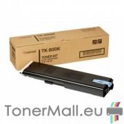 Тонер касета Kyocera TK-800K (Black)