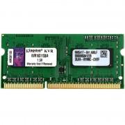 Memória RAM Kingston ValueRAM KVR16S11S8/4 1600MHz SO-DIMM DDR3 - 4GB