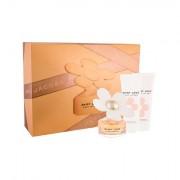 Marc Jacobs Daisy Love confezione regalo eau de toilette 50 ml + lozione corpo 75 ml + doccia gel 75 ml da donna