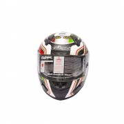 Gdr Casco Cerrado GDR Italian Racing Multicolor Extra Extra Grande